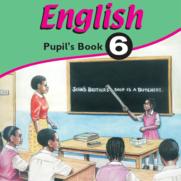 English book 6